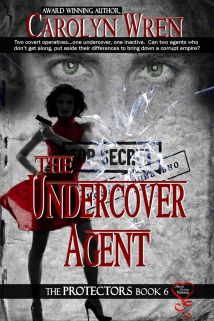 The Undercover Agent